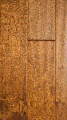 1/2&#034; x 5&#034; Richmond Plank Handscraped Engineered